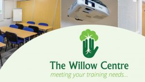 The Willow Centre header image