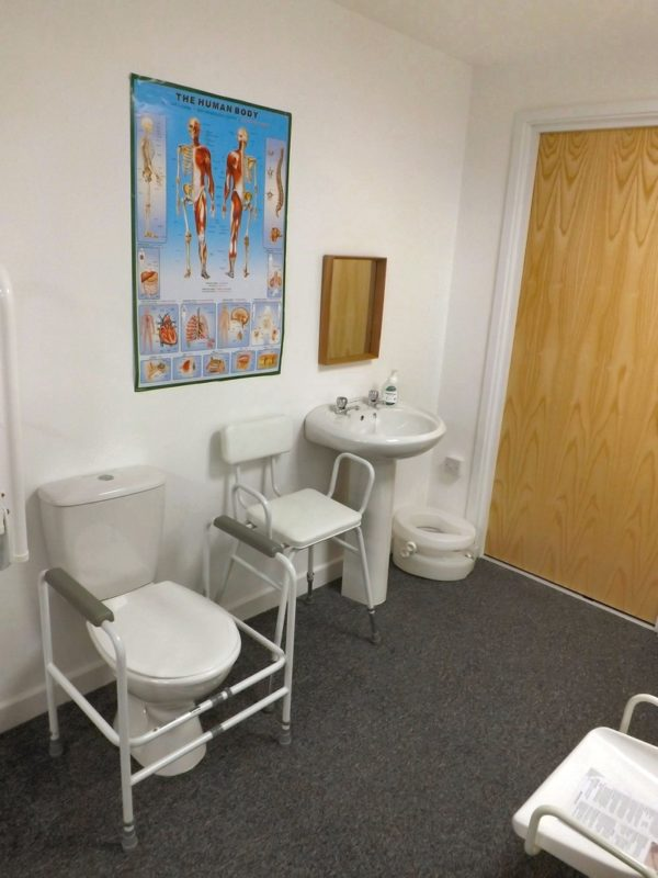 Broomfiled Mobility Suite